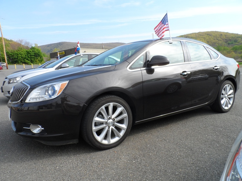 2013 buick verano leather group kovatch sales service. Black Bedroom Furniture Sets. Home Design Ideas